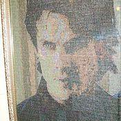 Картины и панно ручной работы. Ярмарка Мастеров - ручная работа Дэймон Сальваторе. Handmade.