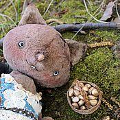 Куклы и игрушки ручной работы. Ярмарка Мастеров - ручная работа ПростоБелка. Handmade.