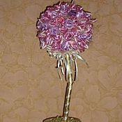 Свадебный салон ручной работы. Ярмарка Мастеров - ручная работа Дерево счастья, свадебные фенечки. Handmade.