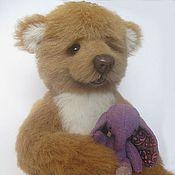 Куклы и игрушки ручной работы. Ярмарка Мастеров - ручная работа Ириска и Мармелад. Handmade.