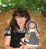 Преображенская Светлана (ajr-svetlana) - Ярмарка Мастеров - ручная работа, handmade
