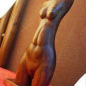 Для дома и интерьера ручной работы. Ярмарка Мастеров - ручная работа торс. Handmade.