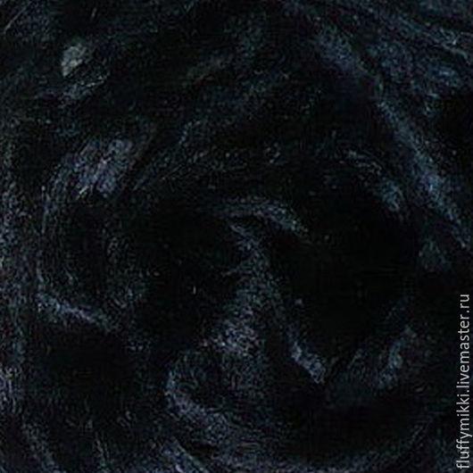 Вискоза черный 10г