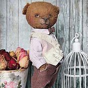 """Куклы и игрушки ручной работы. Ярмарка Мастеров - ручная работа """"Пьер""""(в паре с """"Кэтти""""). Handmade."""
