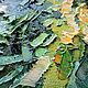 Пейзаж ручной работы. Картина маслом Тёплая Италия. Ксения Дубинина (Жукова). Интернет-магазин Ярмарка Мастеров. Картина для интерьера