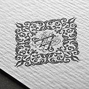 Дизайн и реклама ручной работы. Ярмарка Мастеров - ручная работа Логотип. Handmade.