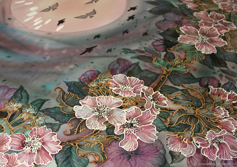краше свете яблони в цвету батик картинки менее