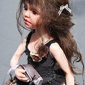 """Куклы и игрушки ручной работы. Ярмарка Мастеров - ручная работа """"Возьмите меня в балерины"""" Авторская художественная кукла. Handmade."""