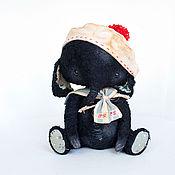 Куклы и игрушки ручной работы. Ярмарка Мастеров - ручная работа Дарик. Handmade.