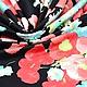 Шитье ручной работы. Ярмарка Мастеров - ручная работа. Купить Плательная ткань-диагональ 04-003-2720. Handmade. Черный
