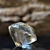 Материалы для творчества handmade. Livemaster - original item Smoky quartz. Cut. Handmade.