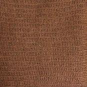 Одежда ручной работы. Ярмарка Мастеров - ручная работа Свитер цвета Какао. Handmade.