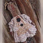 Куклы и игрушки ручной работы. Ярмарка Мастеров - ручная работа старая кукла Бетти. Handmade.