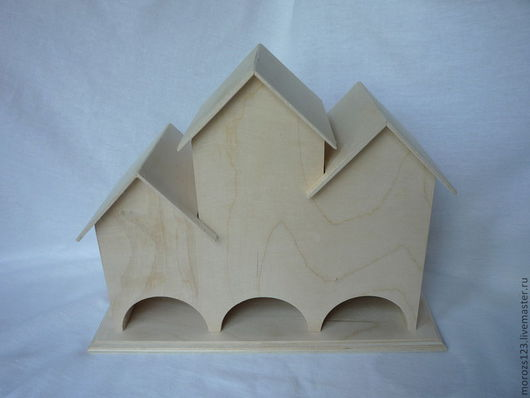 чайный домик Тройной 2