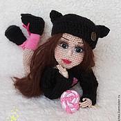 Куклы и игрушки ручной работы. Ярмарка Мастеров - ручная работа Кристин. Handmade.