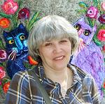 Елизавета Петрова (lizapetrova) - Ярмарка Мастеров - ручная работа, handmade