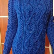 """Одежда ручной работы. Ярмарка Мастеров - ручная работа пуловер """"Влюблённый Шекспир"""". Handmade."""