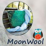 Moonwool - Ярмарка Мастеров - ручная работа, handmade
