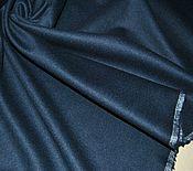 Ткани ручной работы. Ярмарка Мастеров - ручная работа Костюмная шерсть с кашемиром Piacenza. Handmade.