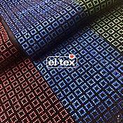 Материалы для творчества handmade. Livemaster - original item Fabric (folk) decorative from 0,5 g. m. Handmade.