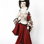 """Куклы и игрушки ручной работы. Ярмарка Мастеров - ручная работа """"The Brits"""". Handmade."""