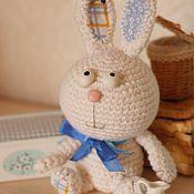 Куклы и игрушки ручной работы. Ярмарка Мастеров - ручная работа Про утро в деревне. Handmade.