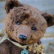 Куклы и игрушки handmade. Livemaster - original item THOMAS the classic Teddy bear (pattern 1928). Handmade.
