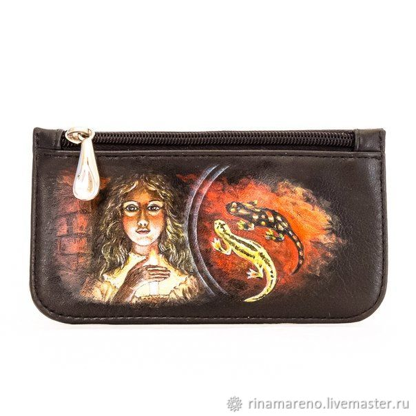 Housekeeper-coin leather 'rise of the Guardians', Housekeeper, St. Petersburg,  Фото №1