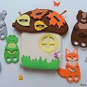 Куклы и игрушки handmade. Livemaster - original item Tale