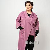 Одежда handmade. Livemaster - original item Art. .3333 Adora Asymmetrical Cardigan. Handmade.