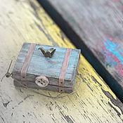 Куклы и игрушки ручной работы. Ярмарка Мастеров - ручная работа В поисках лета... Handmade.