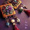 VOY (Больше цвета!) - Ярмарка Мастеров - ручная работа, handmade