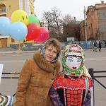 Nina Prokhorenko - Ярмарка Мастеров - ручная работа, handmade