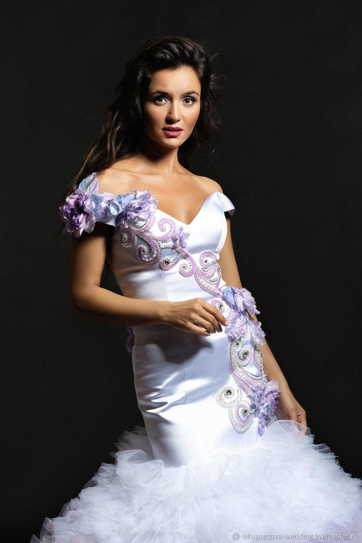 Свадебное платье Заряна, Платья, Владимир,  Фото №1