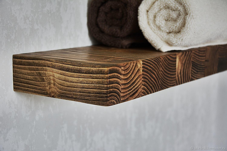 Shelf floating end, Shelves, Krasnoyarsk,  Фото №1