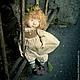 Коллекционные куклы ручной работы. Заказать Ореховая Соня. Мурашова Наталья. Ярмарка Мастеров. Авторская кукла