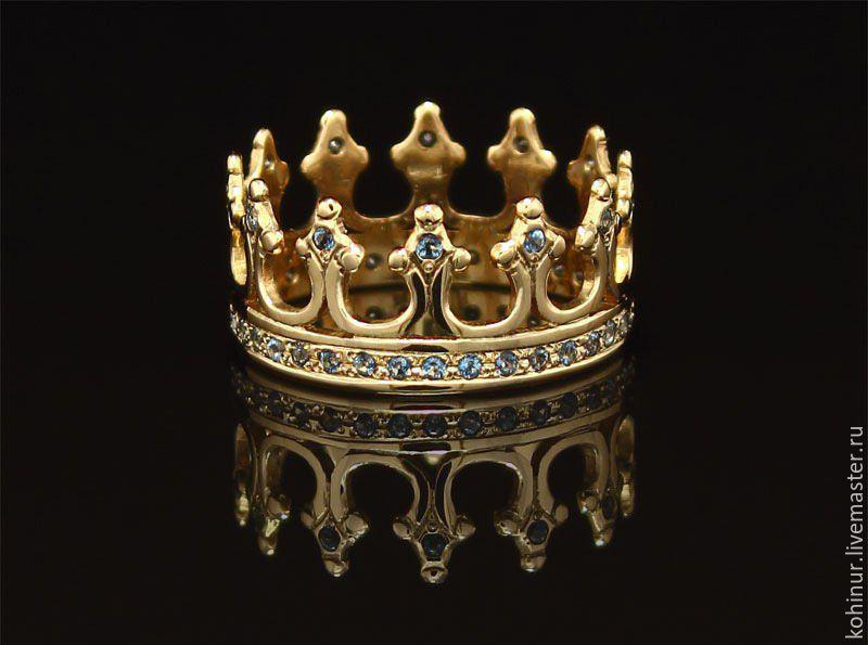 золота корона