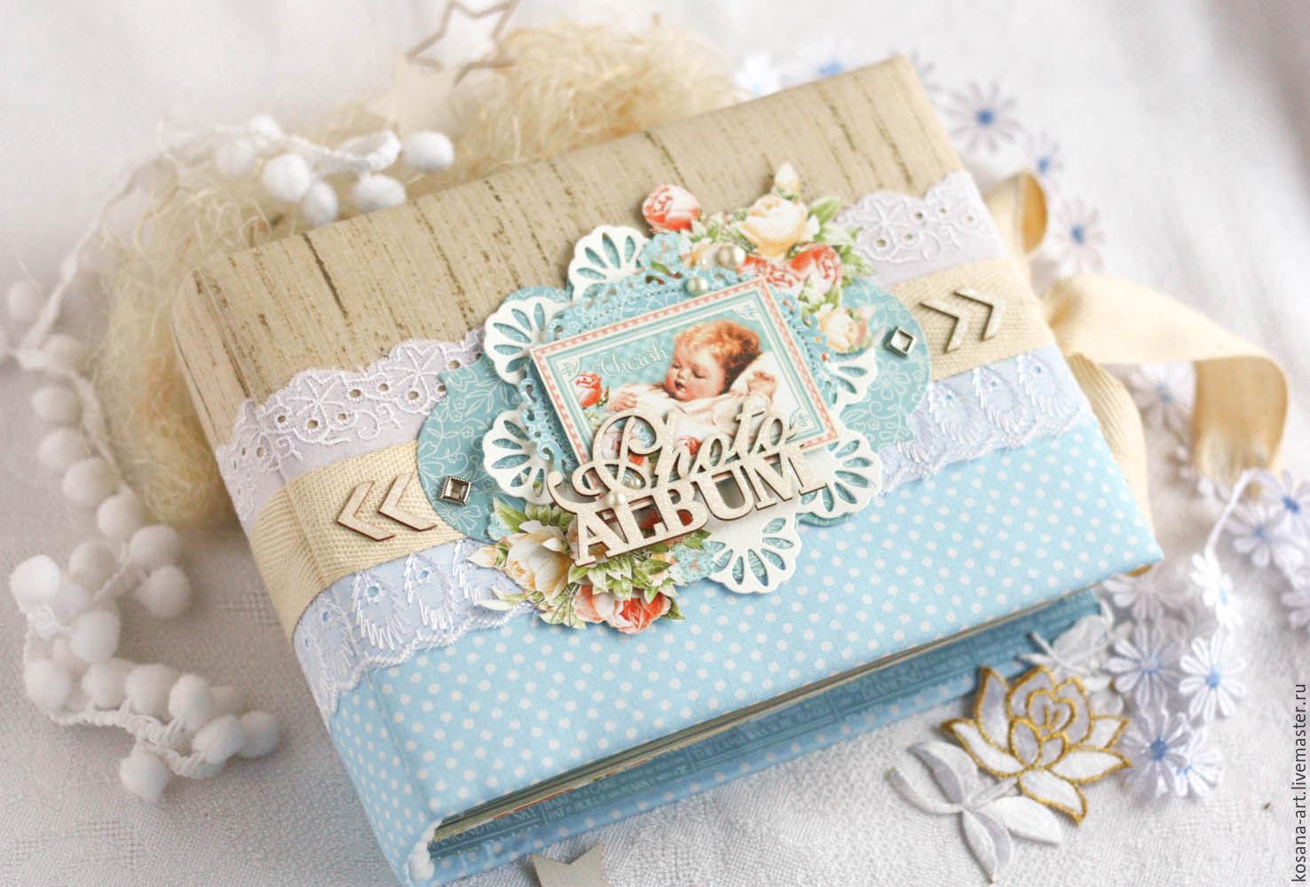 Альбом для малыша Precious Memories, Фотоальбомы, Санкт-Петербург,  Фото №1