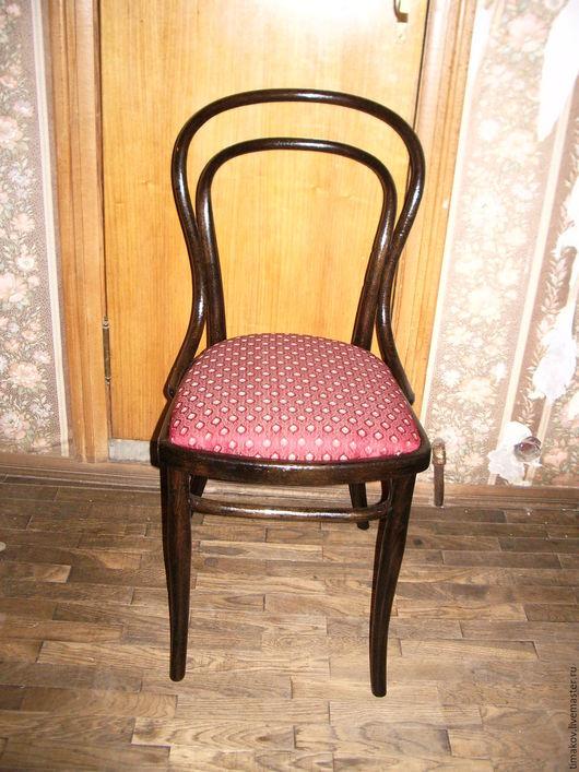 Как стул сделать мягким
