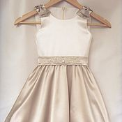 Платья ручной работы. Ярмарка Мастеров - ручная работа Коктейльное платье. Handmade.