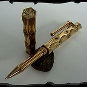 Шариковая ручка - Латунное стило