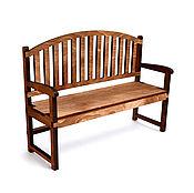 Куклы и игрушки handmade. Livemaster - original item Outdoor bench for dolls 1:6 (YoSD). Handmade.