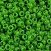 Материалы для творчества ручной работы. Ярмарка Мастеров - ручная работа 8/0 TOHO Opaque Mint Green (47) 10 гр. Handmade.