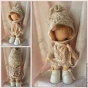 Куклы и игрушки ручной работы. Ярмарка Мастеров - ручная работа Фей Крем-Карамель. Handmade.