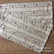 Для дома и интерьера ручной работы. Ярмарка Мастеров - ручная работа Дорожки-салфетки Marie Antoinette. Handmade.