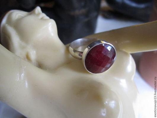"""Кольца ручной работы. Ярмарка Мастеров - ручная работа. Купить Кольцо """"Победитель"""".. Handmade. Авторское кольцо, темно-красный, эксклюзив"""