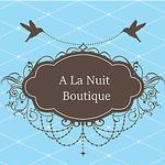 A La Nuit Boutique - Ярмарка Мастеров - ручная работа, handmade