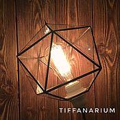 handmade. Livemaster - original item The lamp in the loft