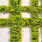 Дизайн и реклама ручной работы. Ярмарка Мастеров - ручная работа Зелёная сказка. Handmade.