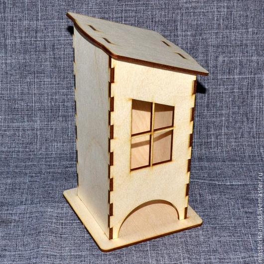 ЧД-02-006. Чайный домик с окном.